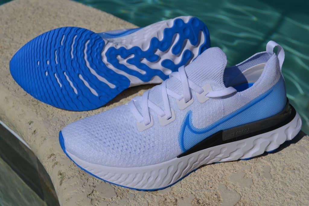 Nike React Infinity Run Flyknit – Running Shoe Review