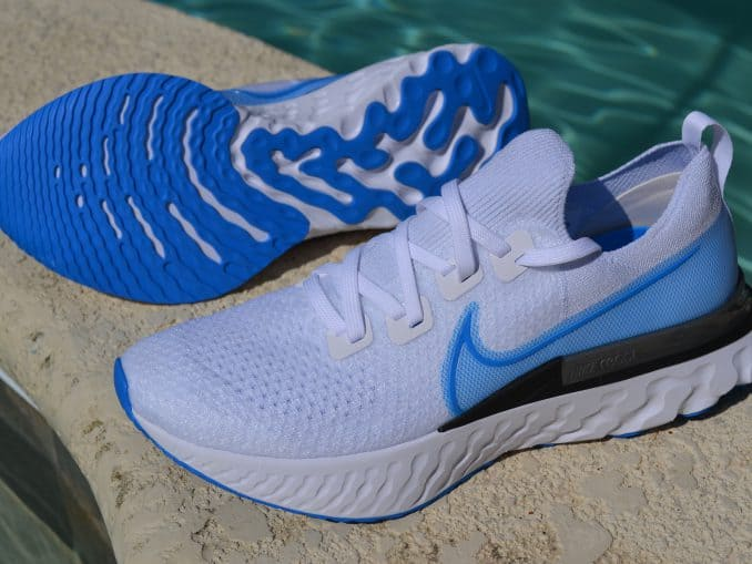 Nike React Infinity Run - Running Shoe