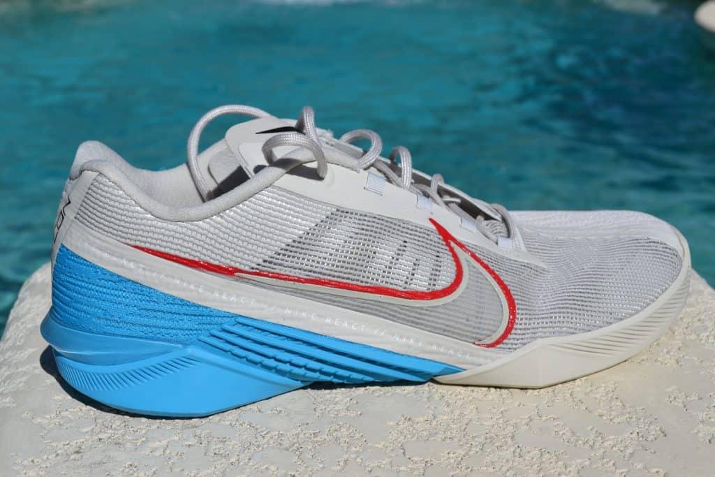 Nike React Metcon Turbo Cross Training Shoe (5)