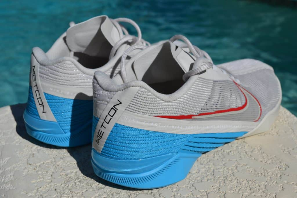 Nike React Metcon Turbo Cross Training Shoe