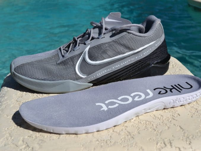 Nike React Metcon Turbo Training Shoe (21)