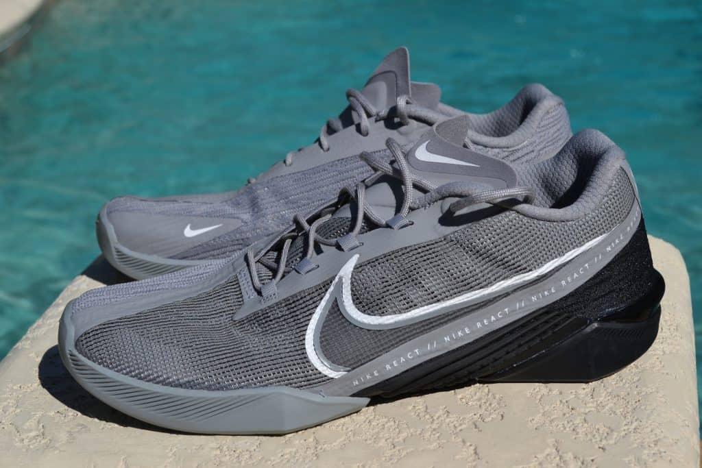 Nike React Metcon Turbo Training Shoe (3)