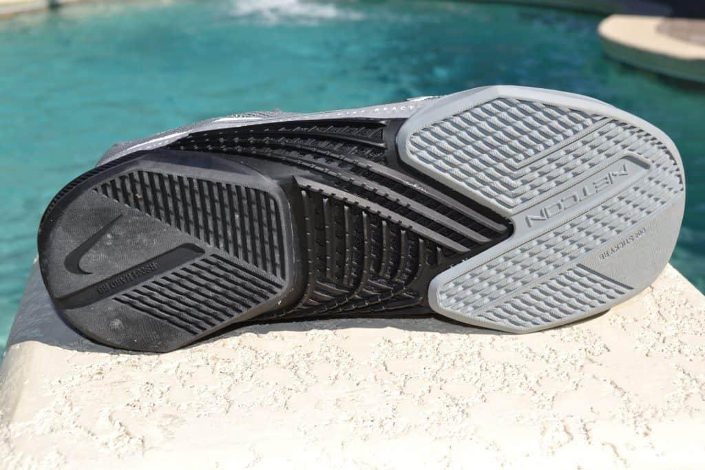 Nike React Metcon Turbo Training Shoe (5)