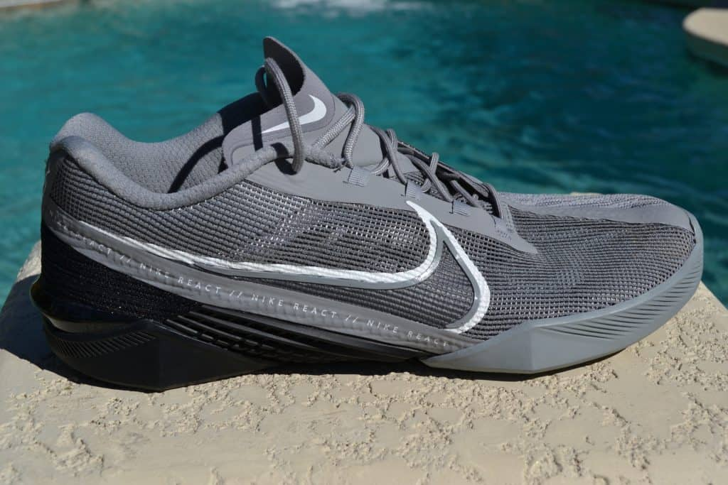 Nike React Metcon Turbo Training Shoe (6)