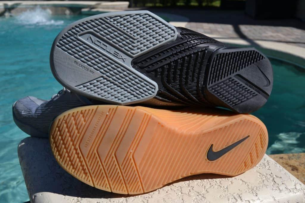 Nike React Metcon Turbo Versus Nike Metcon 6 (2)