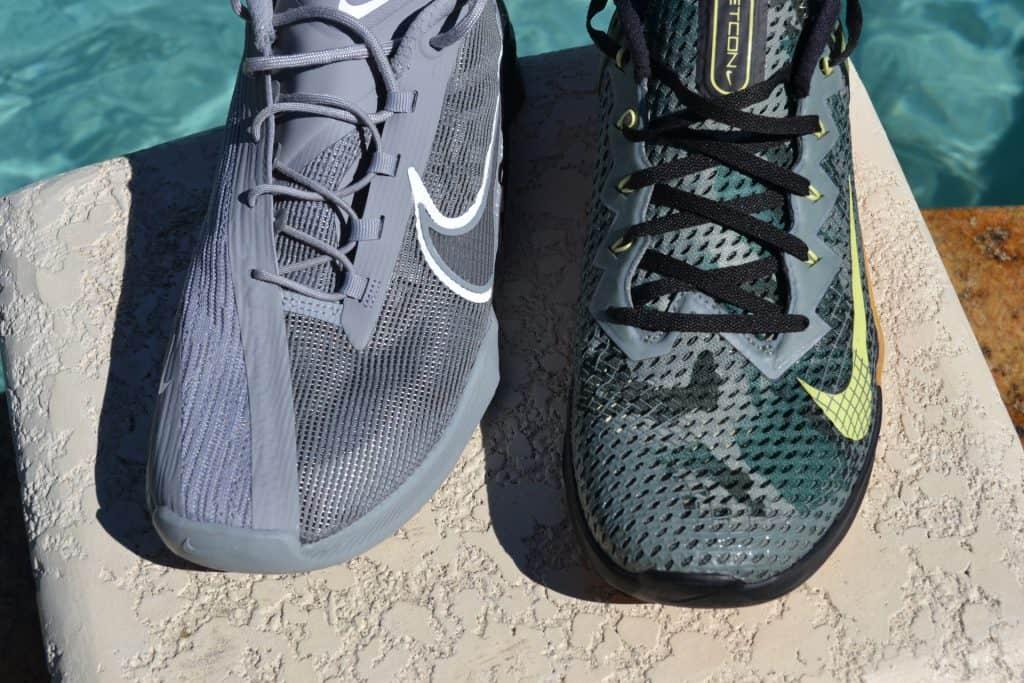 Nike React Metcon Turbo Versus Nike Metcon 6 (8)