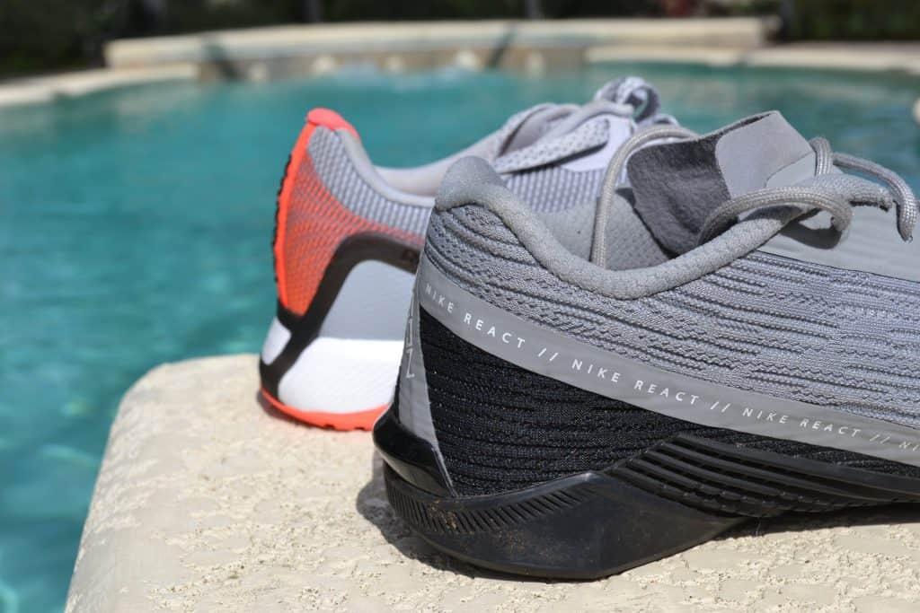 Nike React Metcon Turbo Versus Reebok Nano X1 Shoe Review (5)
