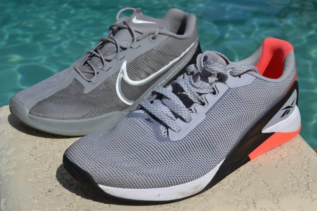 Nike React Metcon Turbo Versus Reebok Nano X1 Shoe Review (7)