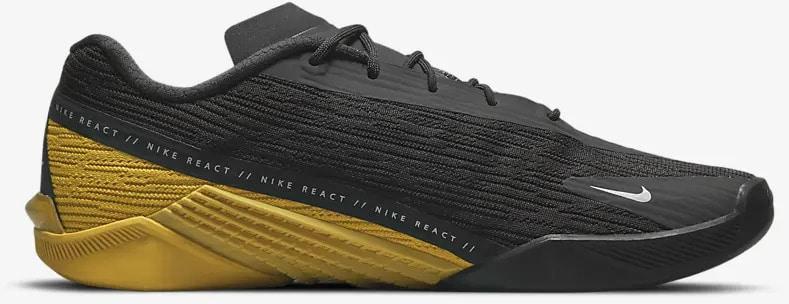 Nike React Metcon Turbo side view right