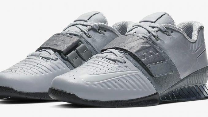 Best Weightlifting Shoes for 2019 (READ BEFORE YOU BUY)