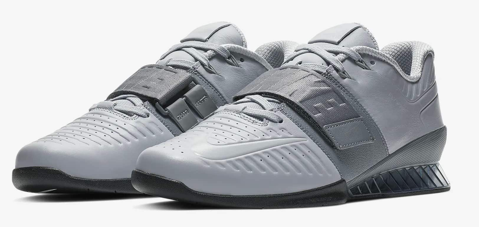 premium selection 53f87 56cb4 Best Weightlifting Shoes for 2019 (READ BEFORE YOU BUY)
