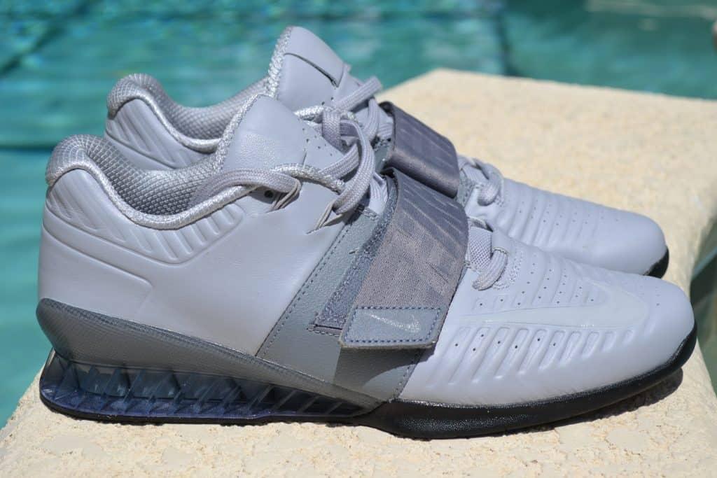 Nike Romaleos 3 XD Weightlifting Shoe