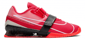 Nike Romaleos 4 - Olympic Weightlifting Shoe