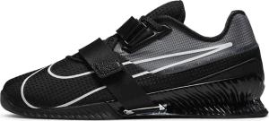 Nike Romaleos 4 Weightlifting Shoe Black