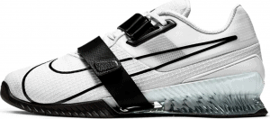 Nike Romaleos 4 Weightlifting Shoe White