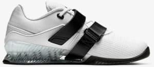 Nike Romaleos 4 white side view right