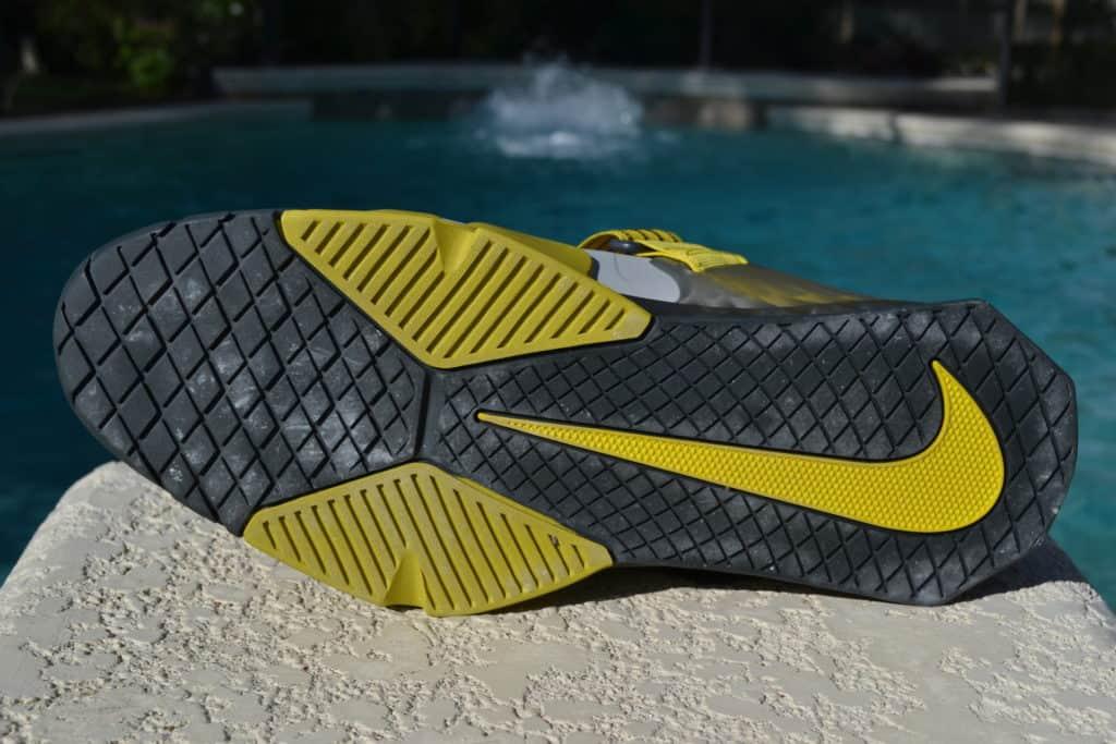 Nike Savaleos Weightlifting Shoe Review (10)