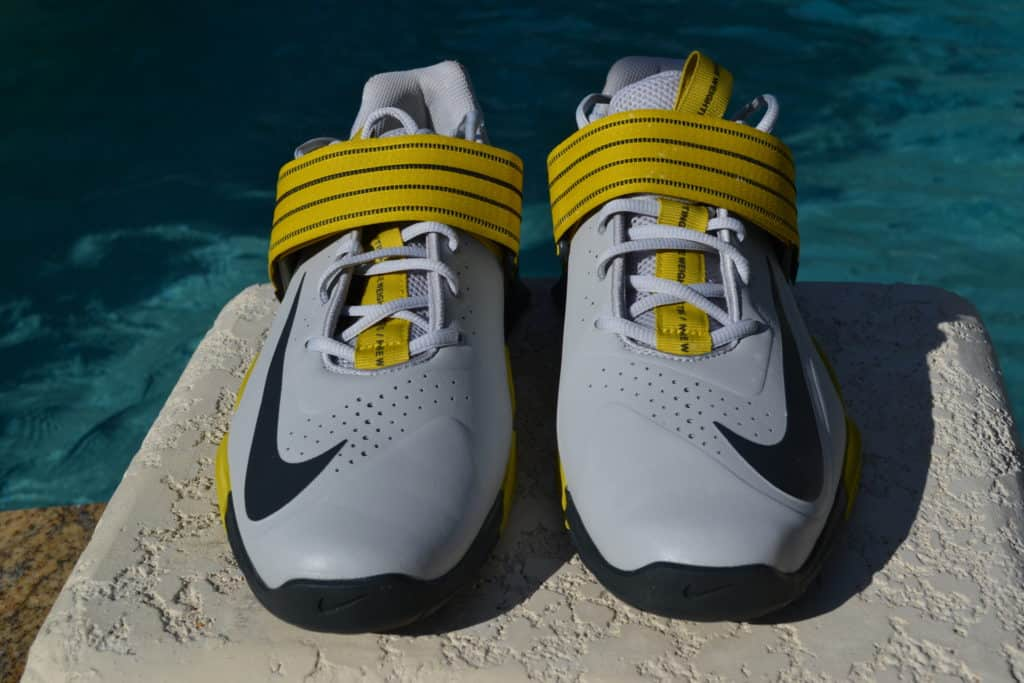 Nike Savaleos Weightlifting Shoe Review (18)