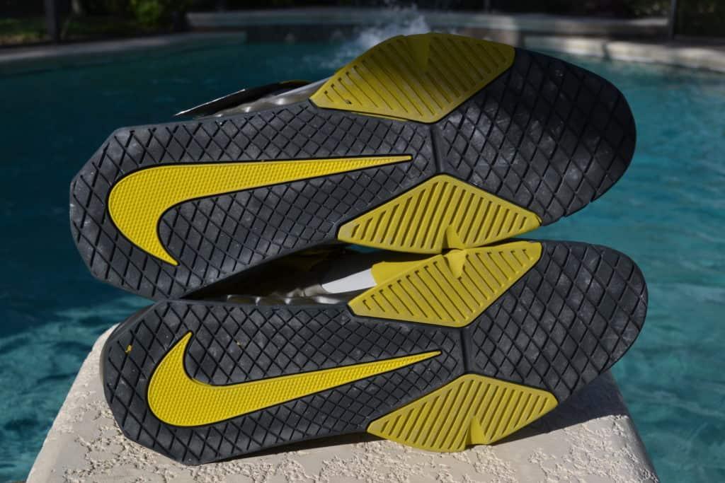 Nike Savaleos Weightlifting Shoe Review (19)