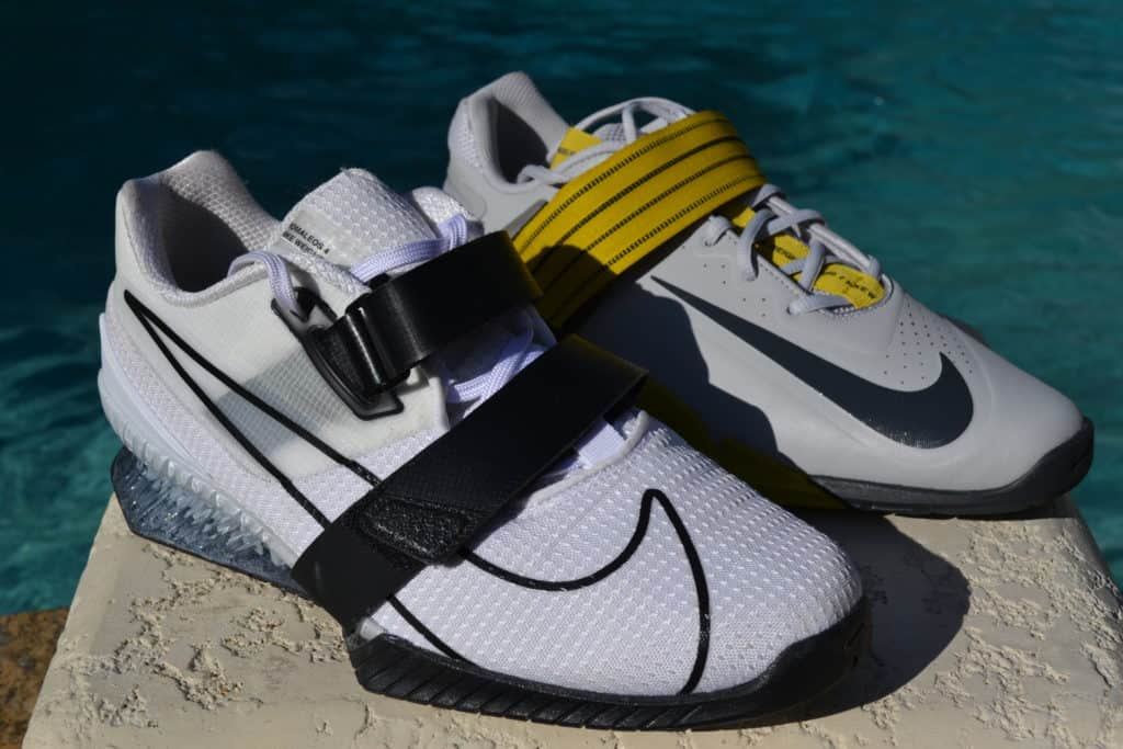Nike Savaleos Weightlifting Shoe Review (21)
