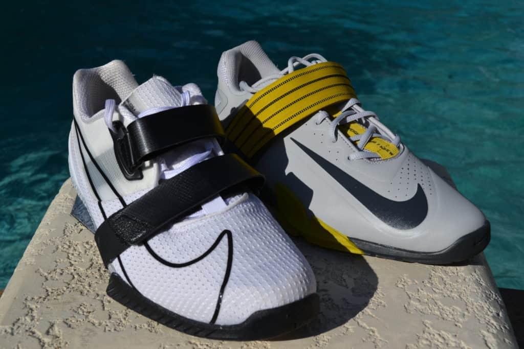 Nike Savaleos Weightlifting Shoe Review (26)