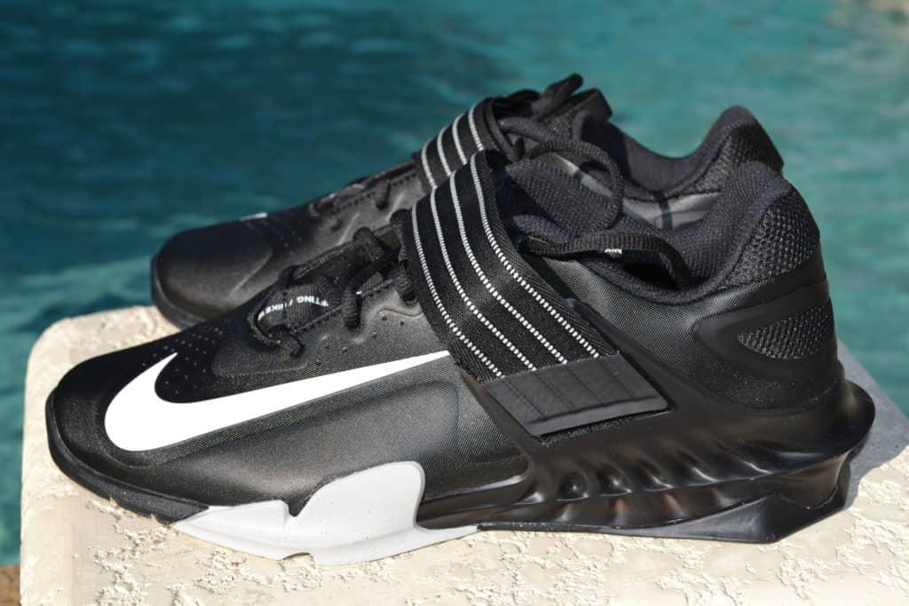 Nike Savaleos Weightlifting Shoe Review