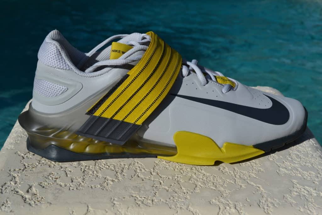Nike Savaleos Weightlifting Shoe Review (3)