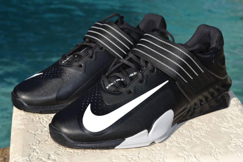 Nike Savaleos Weightlifting Shoe Review (30)