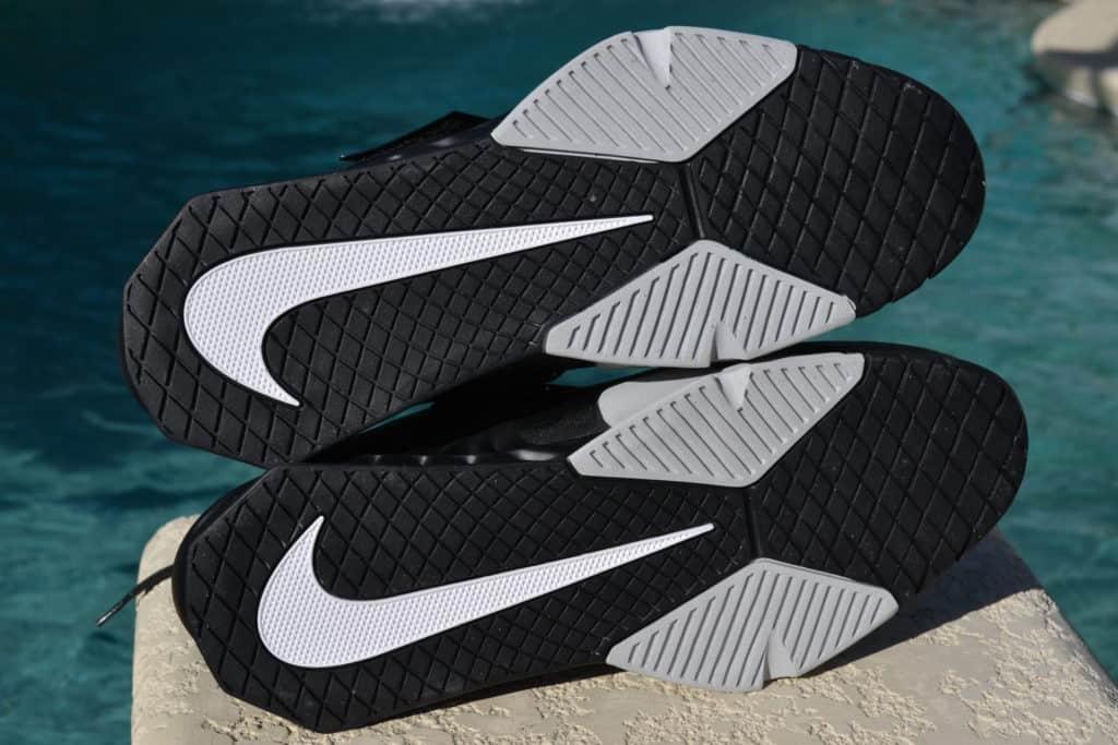 Nike Savaleos Weightlifting Shoe Review (32)