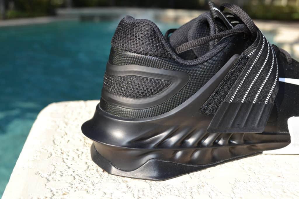 Nike Savaleos Weightlifting Shoe Review (39)