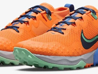 Nike Wildhorse 7 quarter view pair
