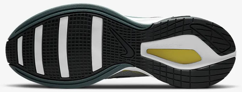 Nike ZoomX SuperRep Surge outsole