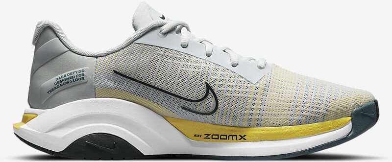 Nike ZoomX SuperRep Surge side view right