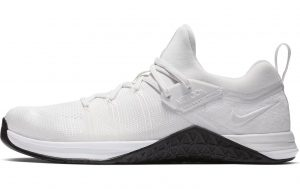 Nike Metcon Flyknit 3 mens in HITE PLATINUM TINT / BLACK / PLATINUM TINT
