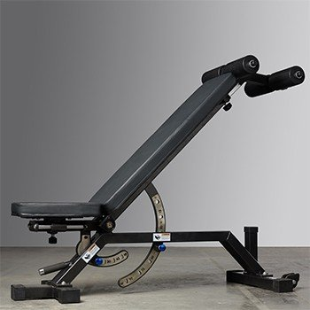 The REP AB 5000 ZERO GAP Adjustable Bench Is The Best Adjustable Bench,  Period
