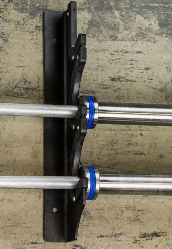 REP Gun Rack Barbell Storage handle