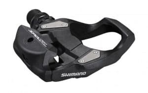 Rogue Shimano PD RS500 Pedals full view