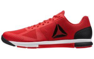Reebok CrossFit Speed TR 2.0 - a minimalist training shoe that is great for CrossFit