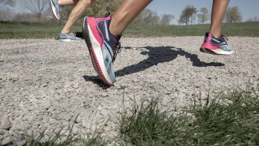 Reebok Floatride Enery 3 Adventure Mens Running Shoes running 1
