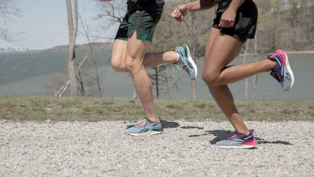 Reebok Floatride Enery 3 Adventure Mens Running Shoes running