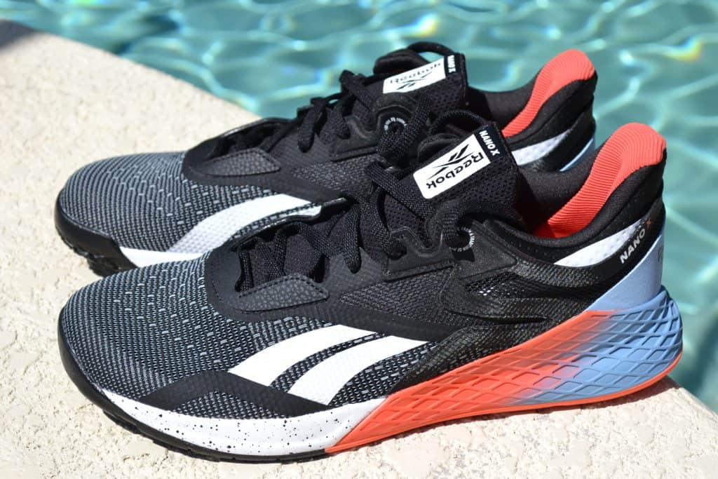 Reebok Nano X Cross-Trainer new for 2020