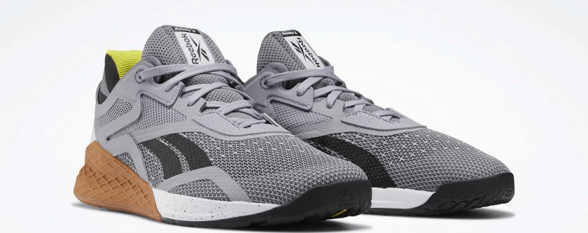 Reebok Nano X - CrossFit Shoe new for 2020