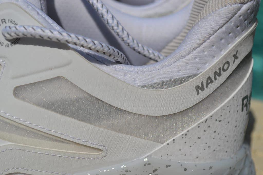 Reebok Nano X PR Details