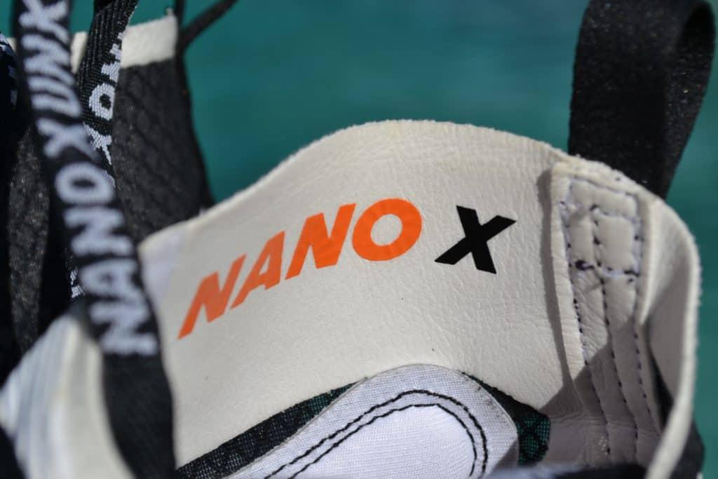 Reebok Nano X Unknown - Thin Upper