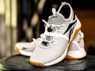Reebok Nano X1 Froning Training Shoe pair