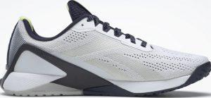 Reebok Nano X1 Men's Training Shoes right side-crop