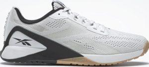 Reebok Nano X1 Men's Training Shoes right side with logo-crop