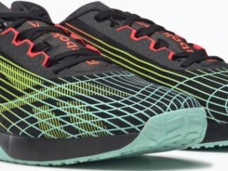 Reebok Nano X1 Pursuit Mens Training Shoes quarter view pair front