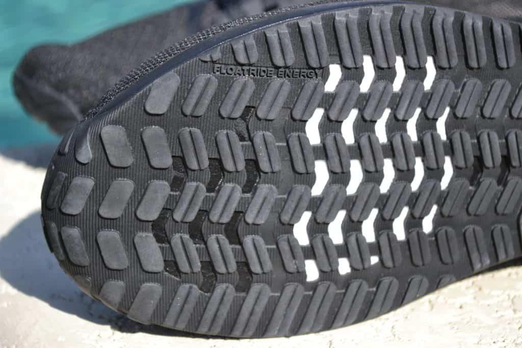 Reebok Nano X1 Training Shoe Review (10)