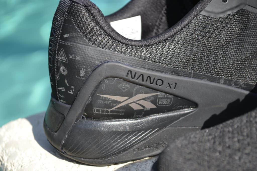 Reebok Nano X1 Training Shoe Review (11)